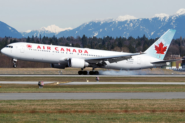 Air Canada Case Study: The Biggest Mistake I Ever Made