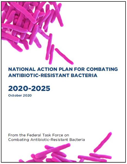 Feds launch new nationwide antibiotic resistance plan
